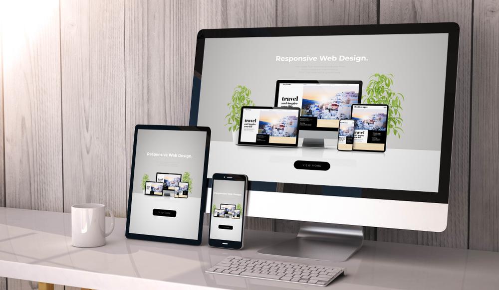 Mehr Wichtigkeit durch ansprechende Inhalte auf der Homepage