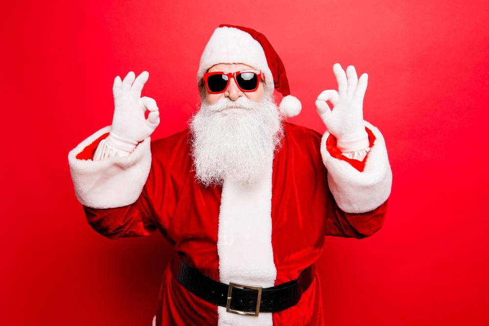 Der Weihnachstmann und wie er zum Mythos der Coca Cola Werbung wurde